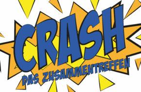 CRASH – Das Zusammentreffen
