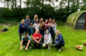 Teamleiter-Schulung in Bergkamen